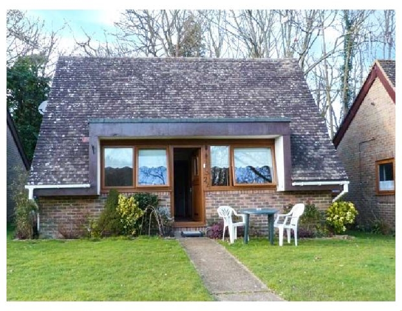 More information about 22 Glyndley Manor Cottages - ideal for a family holiday