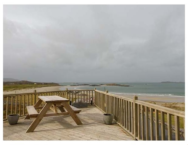 More information about Glassillaun Beach House - ideal for a family holiday
