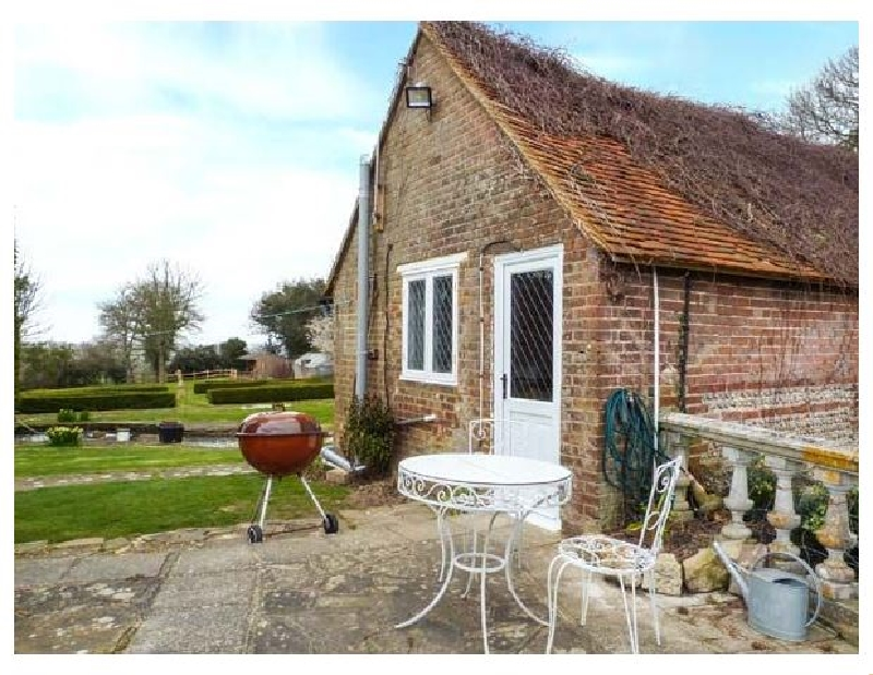 More information about Standard Hill Cottage - ideal for a family holiday