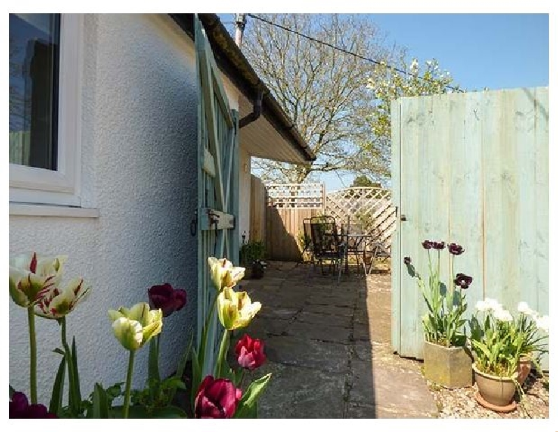 More information about Rectory Cottage - ideal for a family holiday