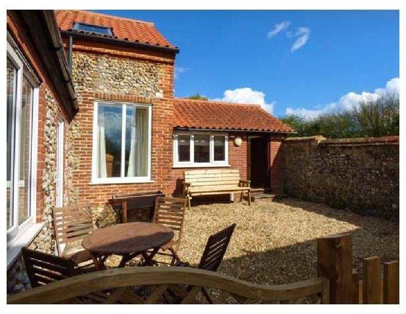 More information about Ferndale - ideal for a family holiday