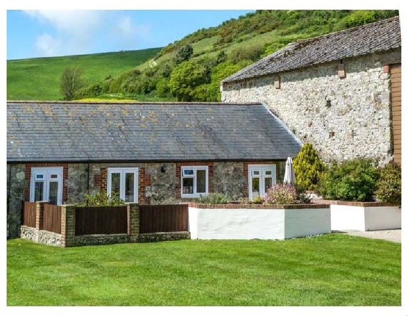 More information about Dairy Cottage - ideal for a family holiday