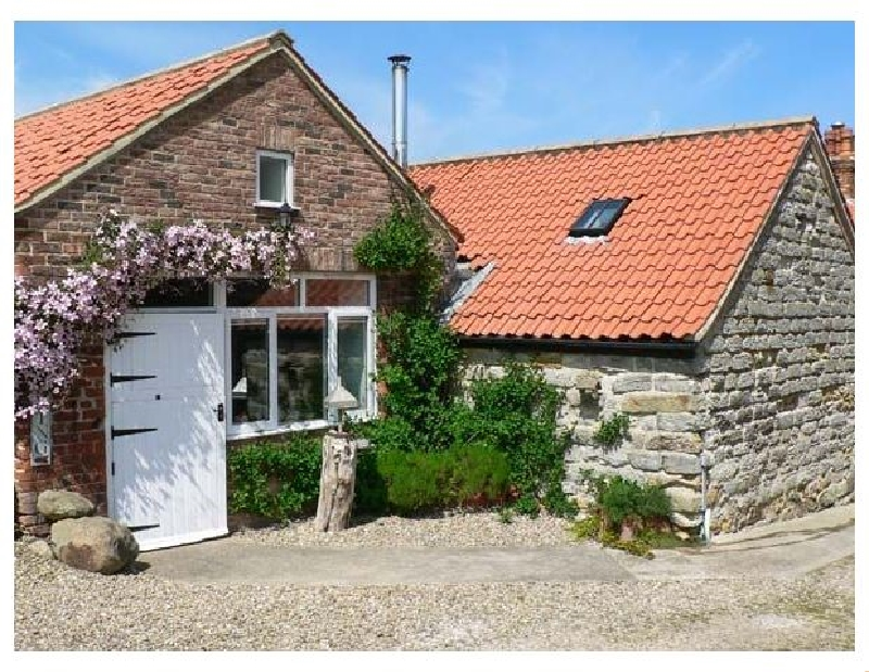 More information about Home Farm Cottage - ideal for a family holiday