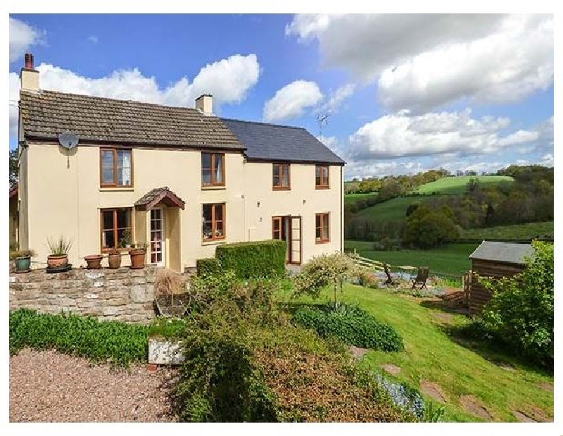 More information about Glebe Farm Cottage - ideal for a family holiday