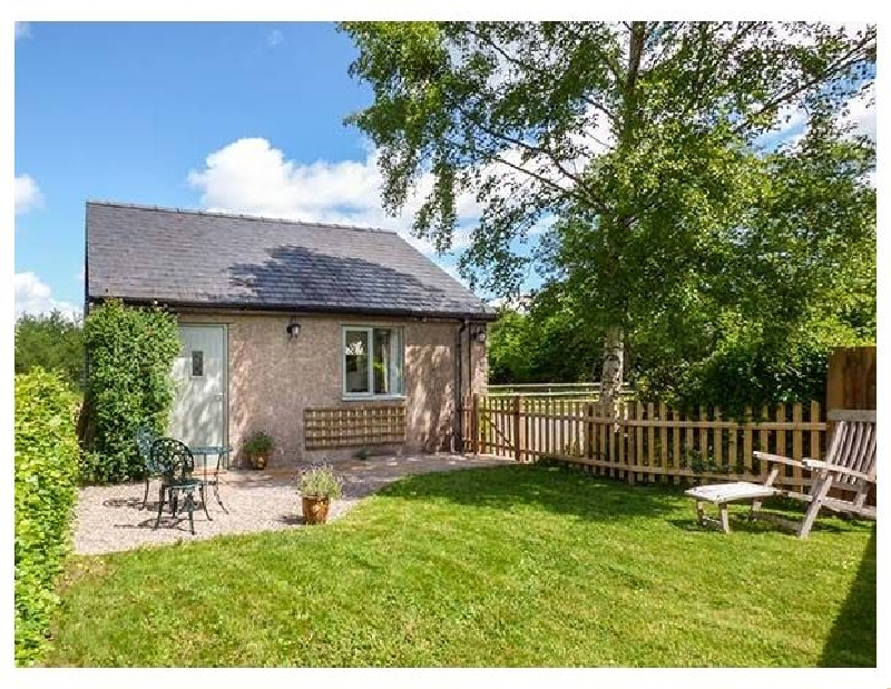 More information about The Lodge- Lower Trefedw - ideal for a family holiday