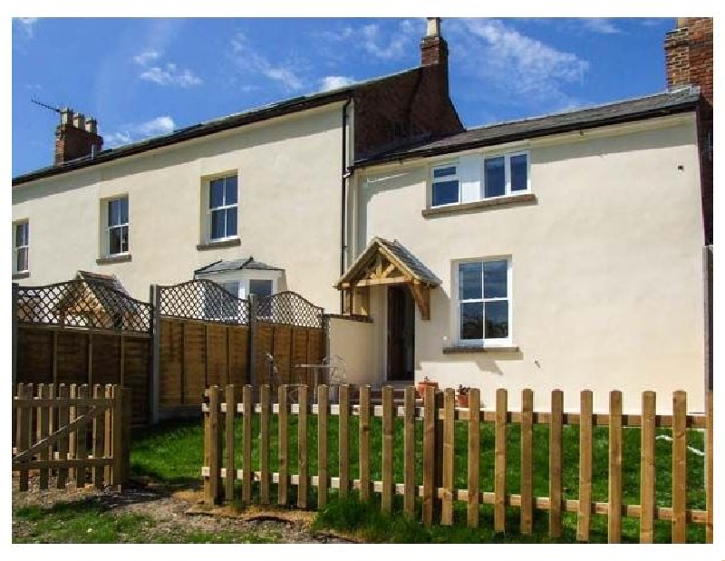 More information about Cotswold View - ideal for a family holiday