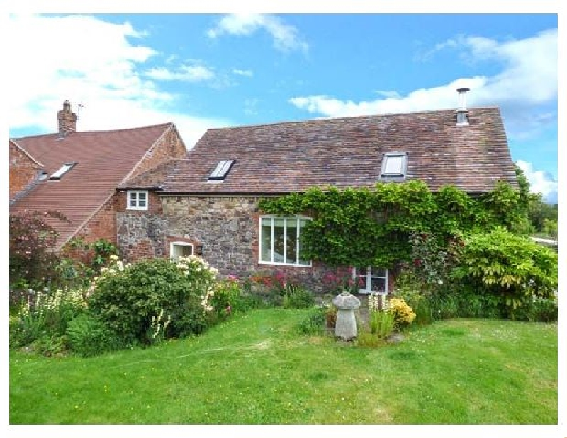 Caro's Cottage a british holiday cottage for 5 in ,