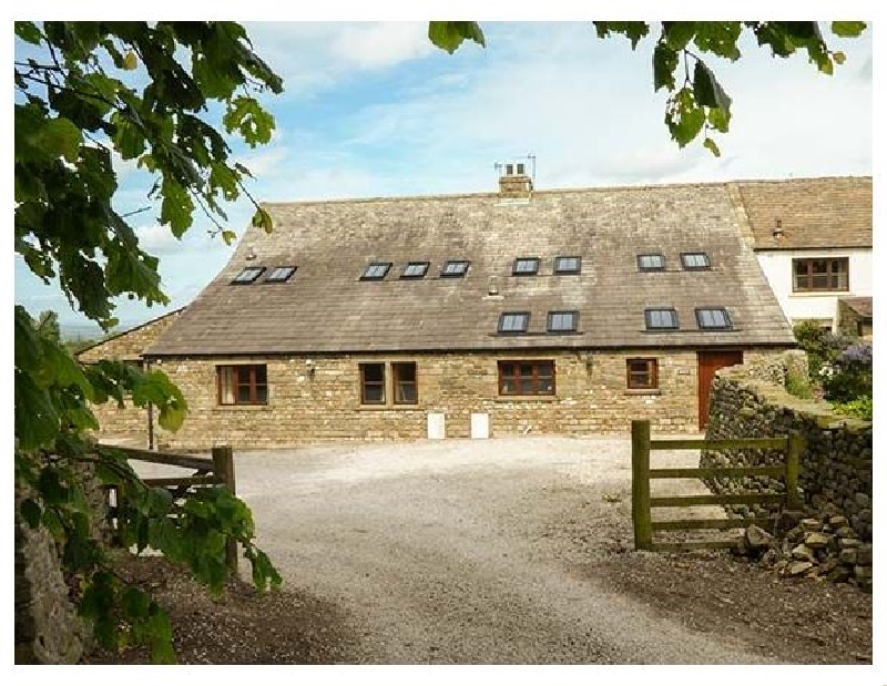 More information about Usherwoods Barn - ideal for a family holiday