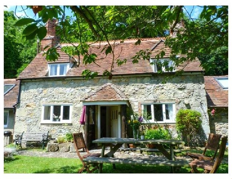 More information about Lisle Combe Cottage - ideal for a family holiday