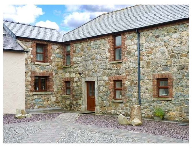 More information about Coastguard Court - ideal for a family holiday