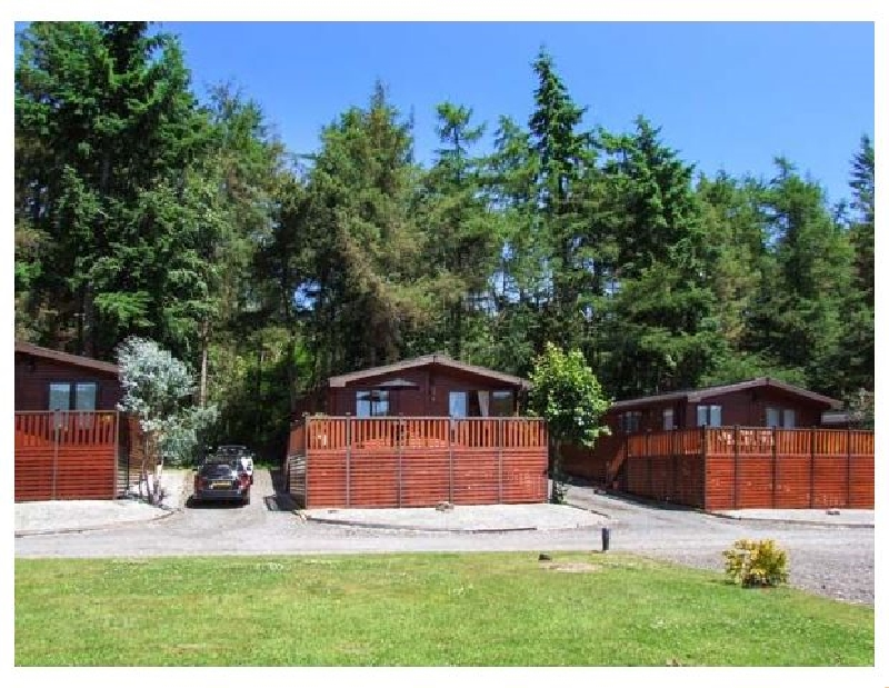 More information about Kingfisher Lodge - ideal for a family holiday