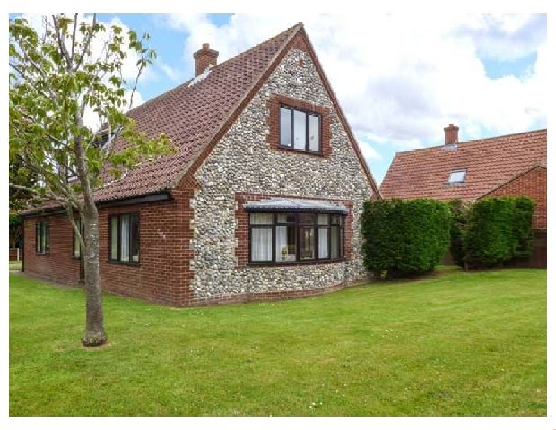 More information about Hornbeam Cottage - ideal for a family holiday