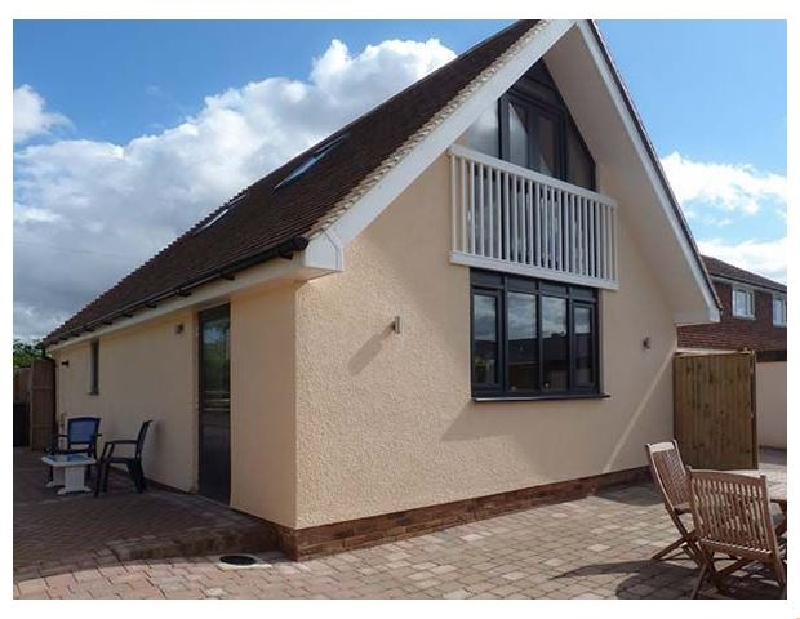 More information about The Willows - ideal for a family holiday
