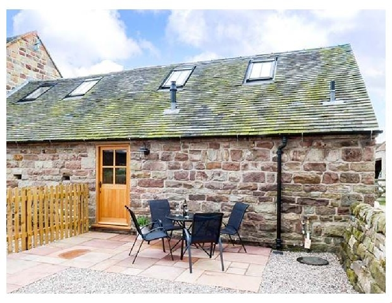 More information about Jacob's Barn - ideal for a family holiday