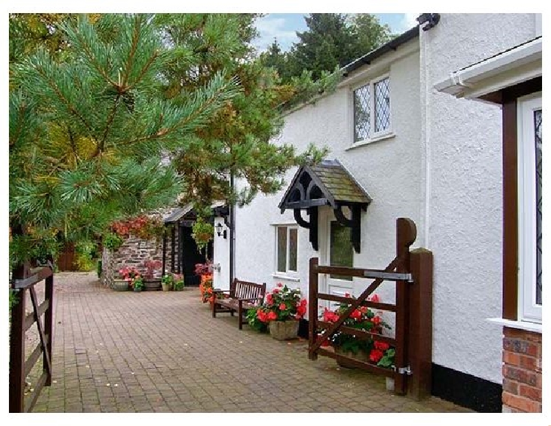 More information about The Little White Cottage - ideal for a family holiday