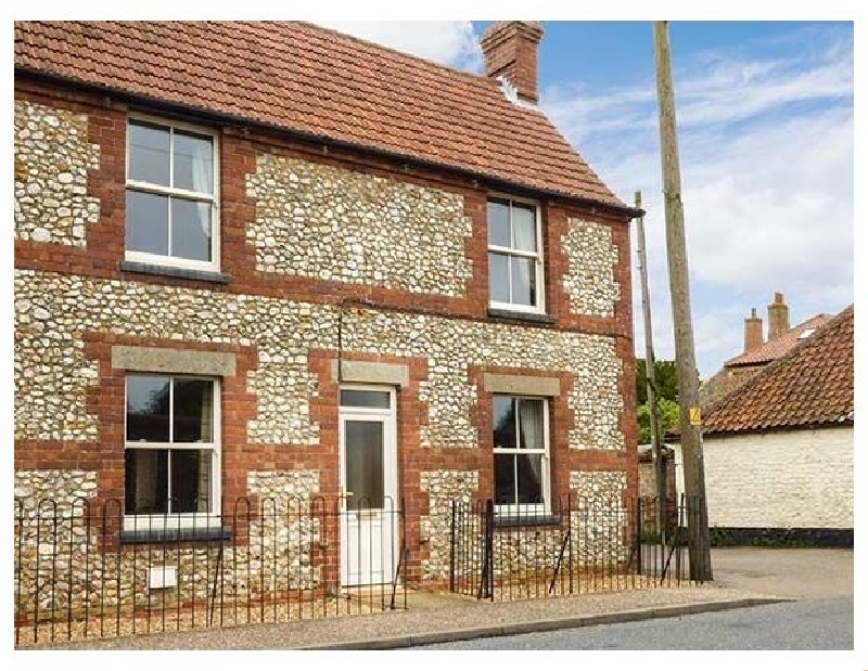 More information about 2 Carr Terrace - ideal for a family holiday