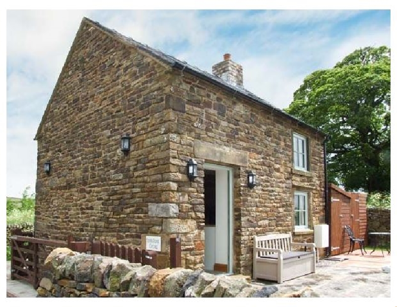 More information about School House Cottage - ideal for a family holiday