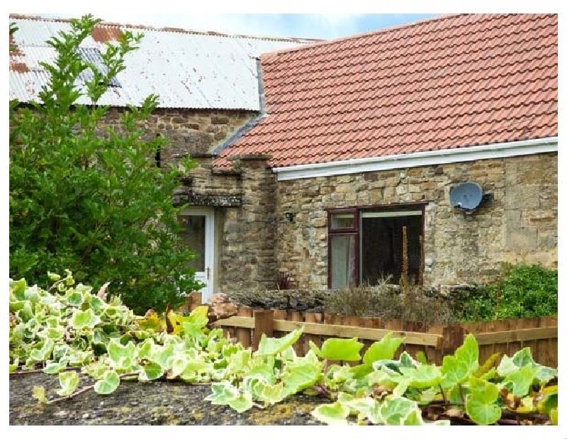 More information about Barforth Hall Cottage - ideal for a family holiday