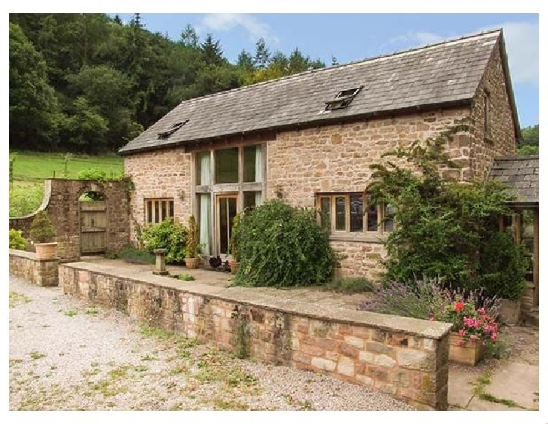 More information about The Lodge Farm Barn - ideal for a family holiday