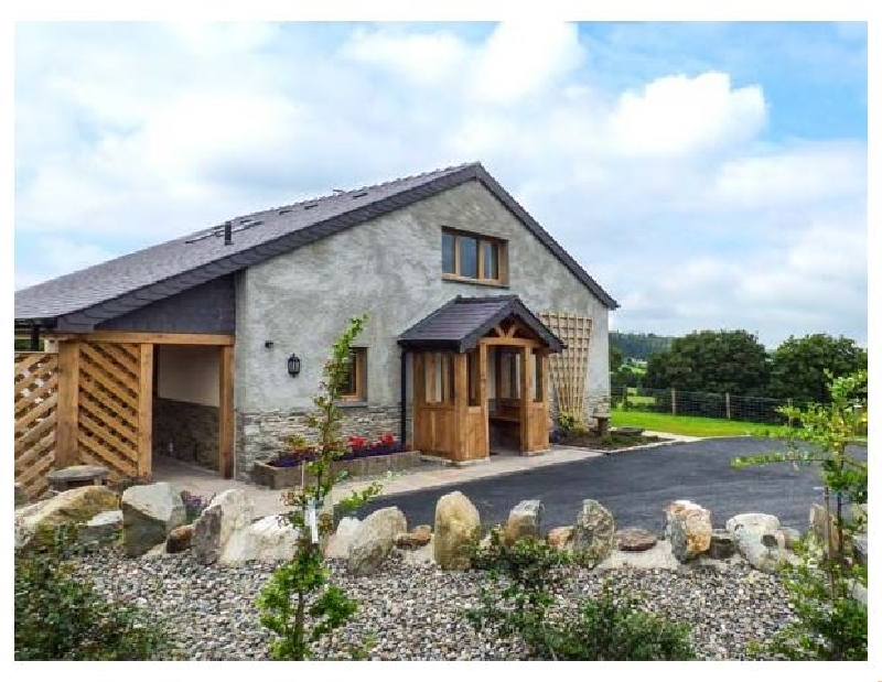 More information about Tyn Y Celyn Uchaf - ideal for a family holiday