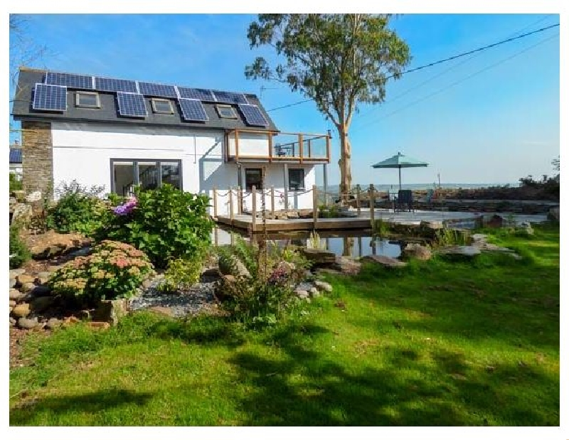 More information about Colhay Studio - ideal for a family holiday
