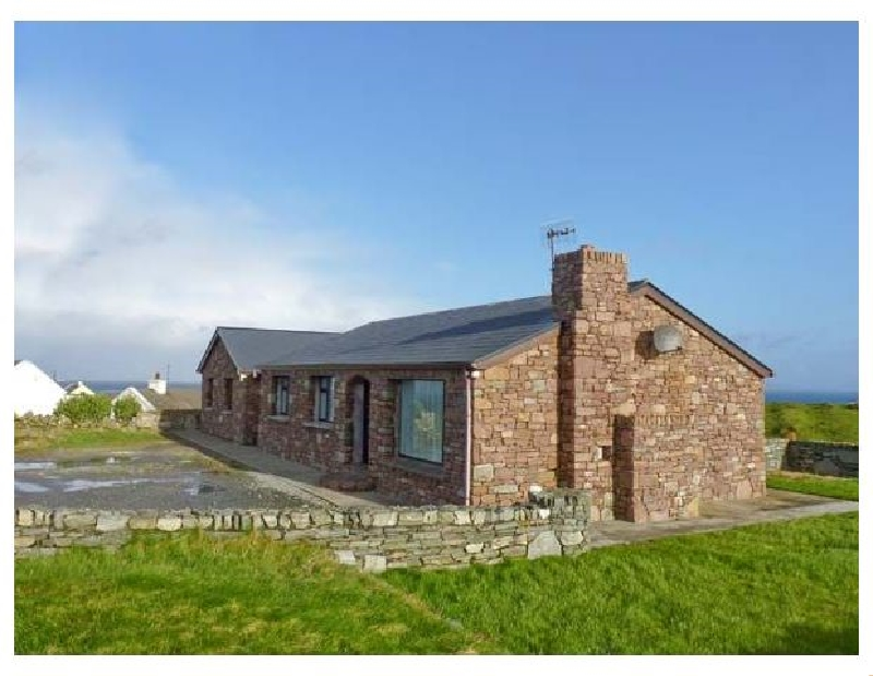 More information about The Stone Cottage Apartment - ideal for a family holiday