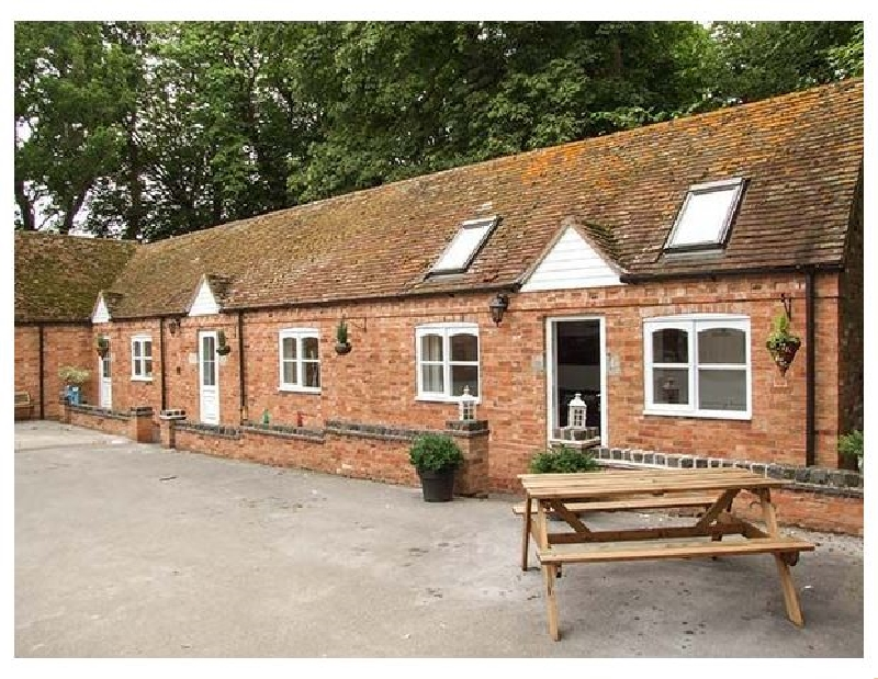 More information about Finwood Cottage 2 - ideal for a family holiday