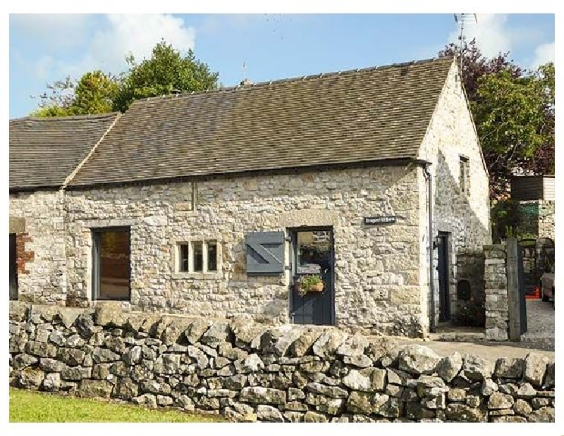 More information about Dragon Hill Barn - ideal for a family holiday