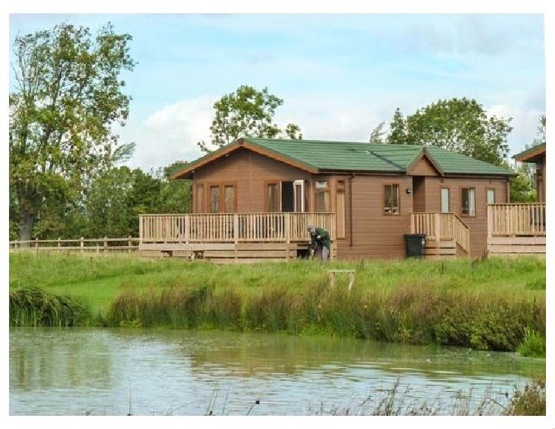 More information about Bramley Lodge - ideal for a family holiday