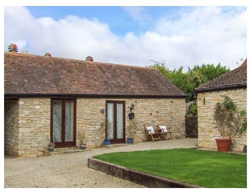 More information about Cider Barn Cottage - ideal for a family holiday