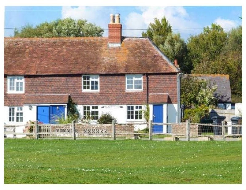 More information about Seaview Cottage - ideal for a family holiday
