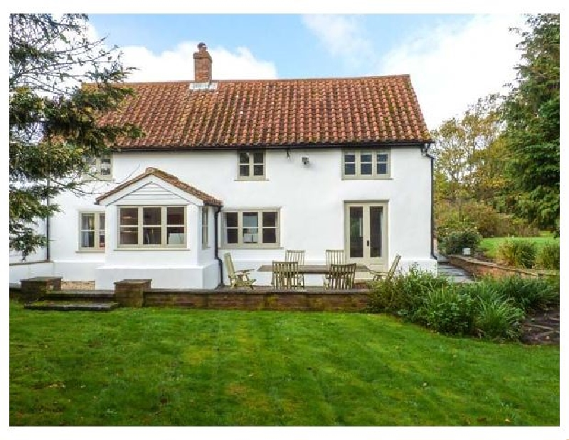 More information about The White Cottage - ideal for a family holiday