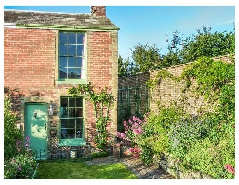 More information about Sage Cottage - ideal for a family holiday