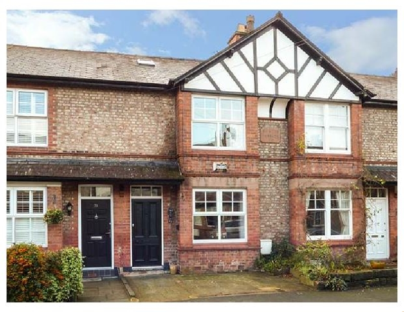 More information about Rainton Cottage - ideal for a family holiday