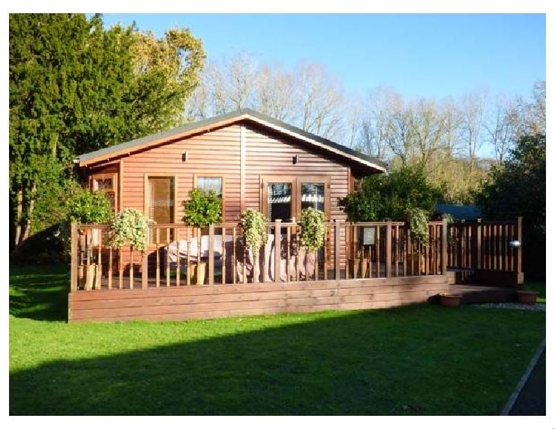 More information about Cedar Lodge - ideal for a family holiday