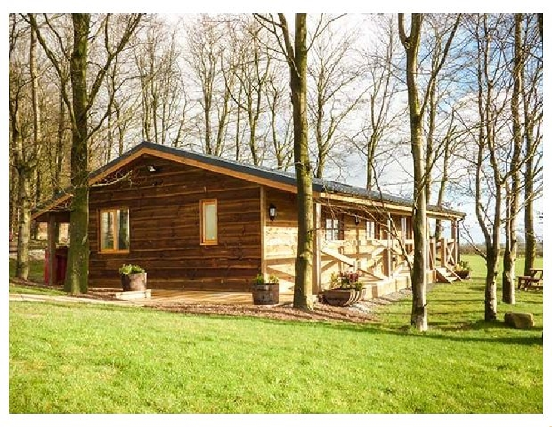 More information about Valley View Lodge - ideal for a family holiday