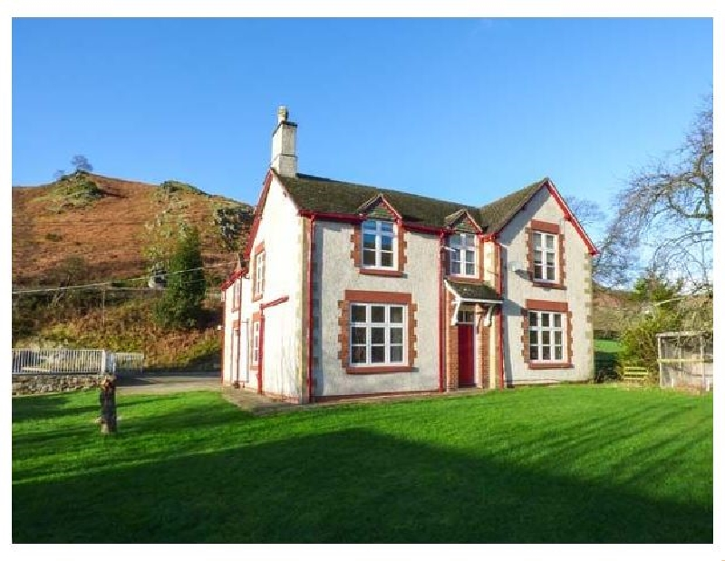 More information about The Farm House - ideal for a family holiday
