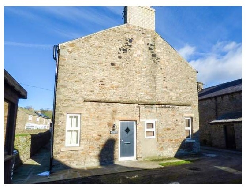 More information about Hush Cottage - ideal for a family holiday
