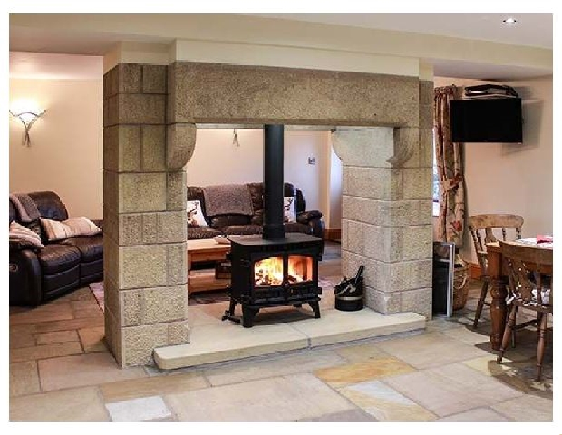 More information about Orcaber Cottage - ideal for a family holiday