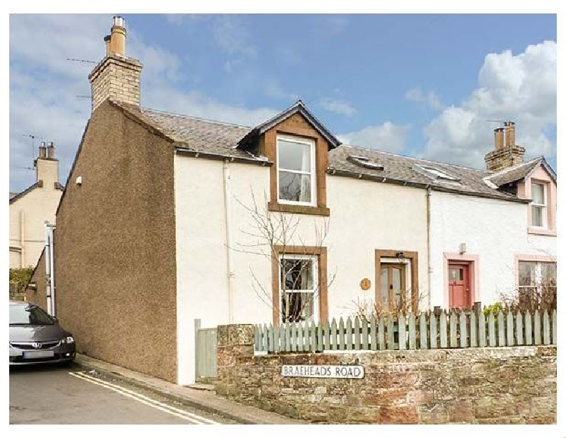 More information about 1 Blinkbonny Cottages - ideal for a family holiday