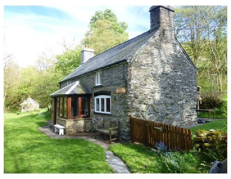 More information about Glanrafon - ideal for a family holiday