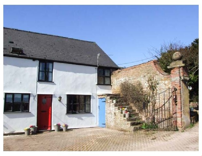 More information about Beech Cottage - ideal for a family holiday