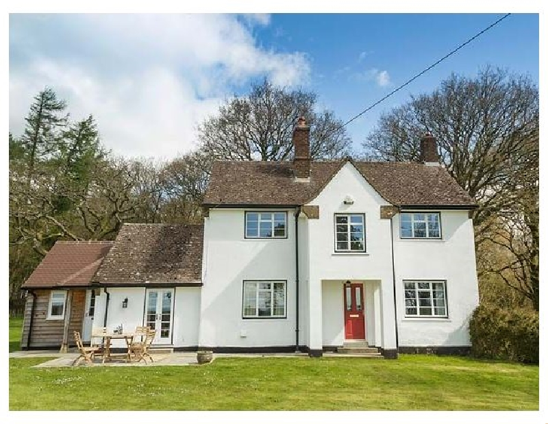 More information about Chasewoods Farm Cottage - ideal for a family holiday