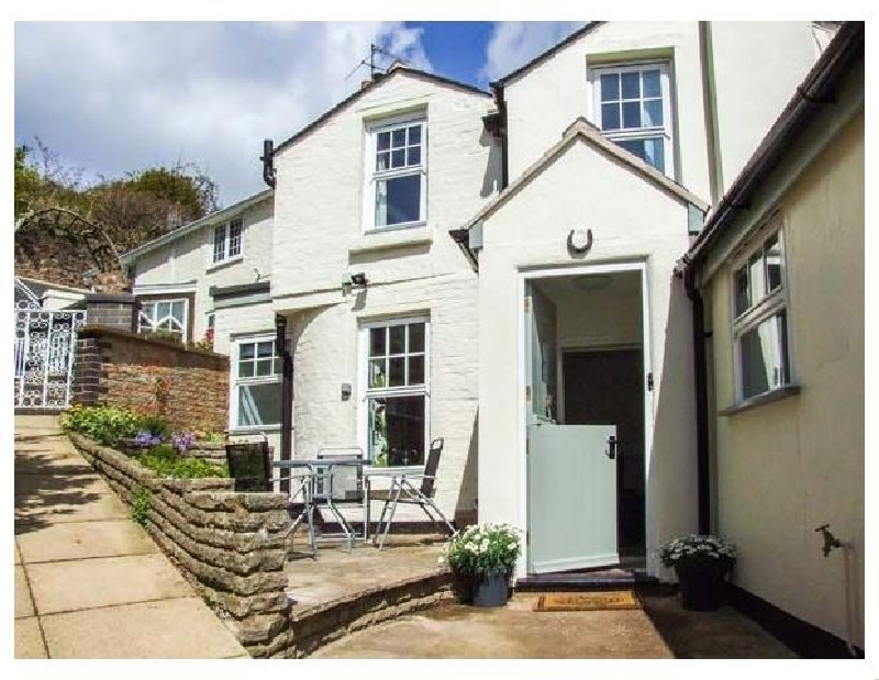 More information about May Tree Cottage - ideal for a family holiday