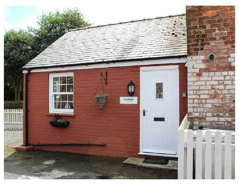 More information about The Annexe - ideal for a family holiday