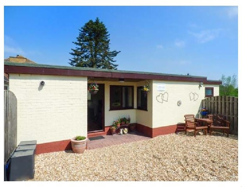 More information about Bainside Holiday Lodge - ideal for a family holiday
