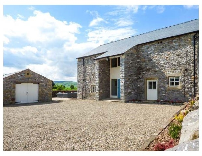 More information about Ox Hey Barn - ideal for a family holiday