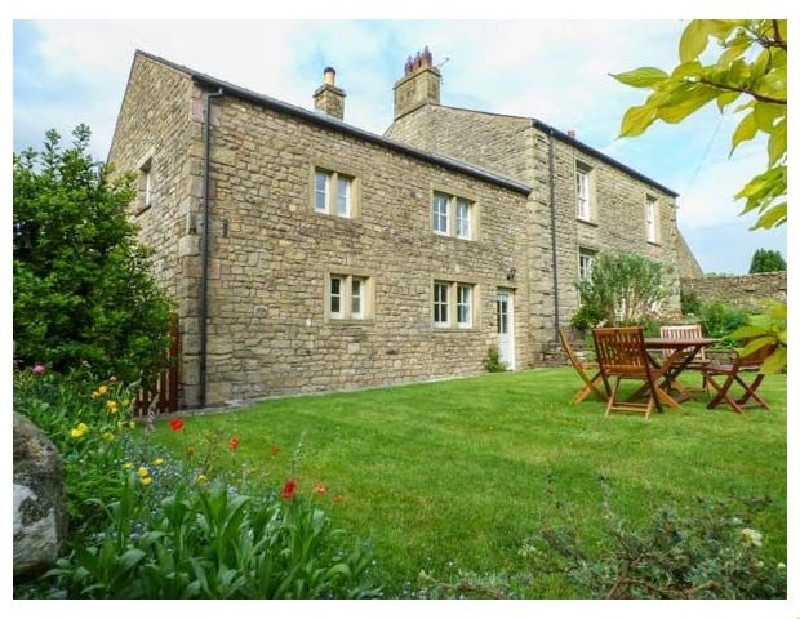 More information about Eldroth House Cottage - ideal for a family holiday