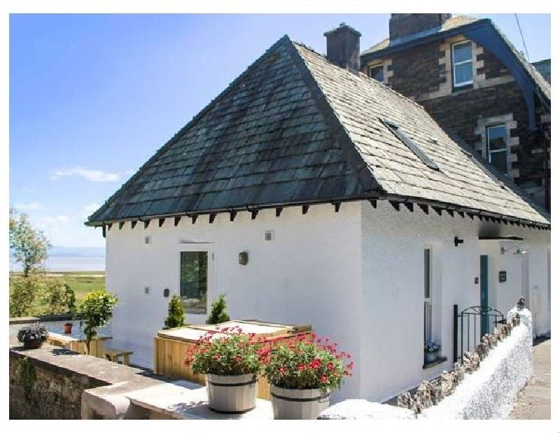 More information about Moorhurst Cottage - ideal for a family holiday
