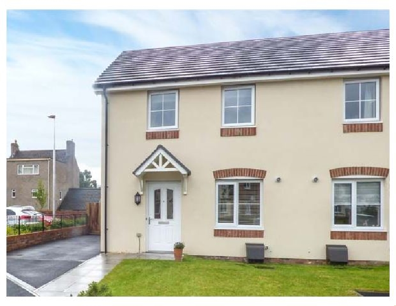 More information about Kymin View - ideal for a family holiday